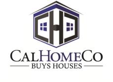 calhomeco buys houses logo
